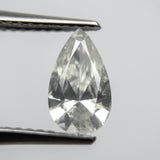 1.00ct 9.32x5.43x3.24mm Pear Brilliant DDL4490
