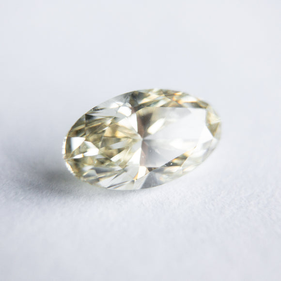 1.01ct 8.61x5.01x3.51mm Oval Brilliant DDL4494