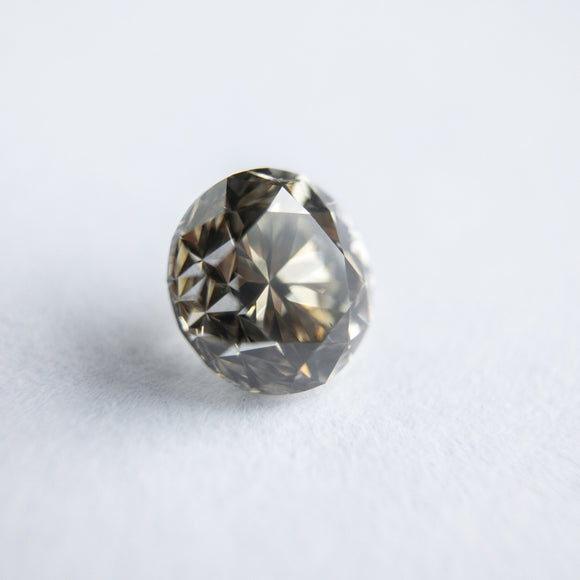 1.02ct 6.03x6.01x4.23mm SI1 Round Brilliant DDL4507