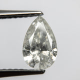 1.01ct 8.86x5.68x3.27mm Pear Brilliant DDL4522