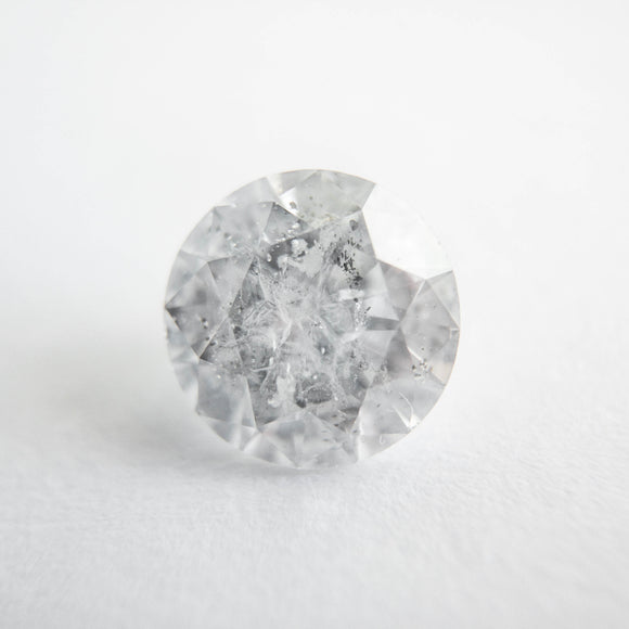 1.70ct 7.65x7.58x4.67mm I1/I2 Round Brilliant DDL4536