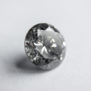 1.58ct 7.30x7.29x4.63mm Round Brilliant DDL4537