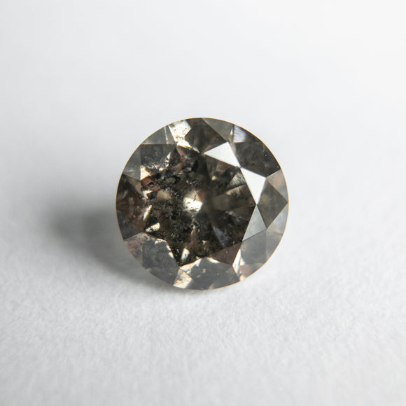 0.91ct 6.03x6.00x3.81mm Round Brilliant DDL4662