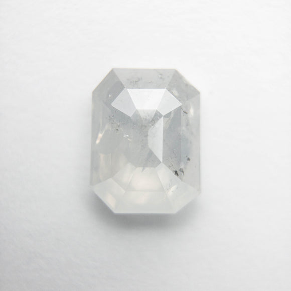 1.11ct 7.34x5.64x2.72mm Emerald Cut DDL4692