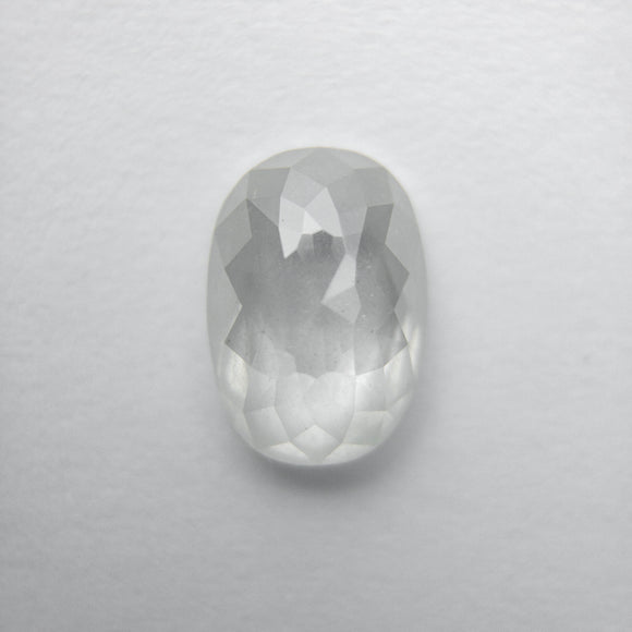 1.00ct 7.73x5.38x2.55mm Oval Rosecut DDL4714