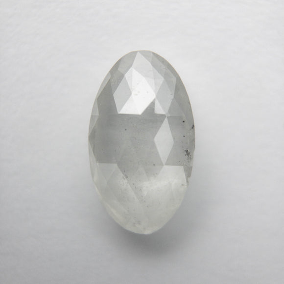1.54ct 9.45x5.55x2.98mm Oval Rosecut DDL4716