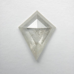 0.98ct 10.31x7.78x2.10mm Kite Rosecut DDL4810