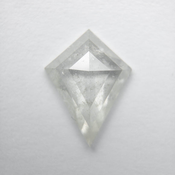0.99ct 10.28x7.68x2.25mm Kite Rosecut DDL4811