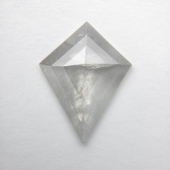 0.99ct 10.78x8.36x2.21mm Kite Rosecut DDL4812