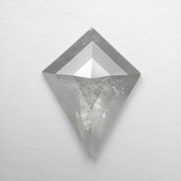 1.08ct 10.96x8.41x2.22mm Kite Rosecut DDL4815
