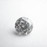 1.03ct 6.31x6.29x3.95mm Round Brilliant DDL4835