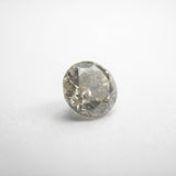 0.69ct 5.41x5.38x3.48mm Round Brilliant DDL4843