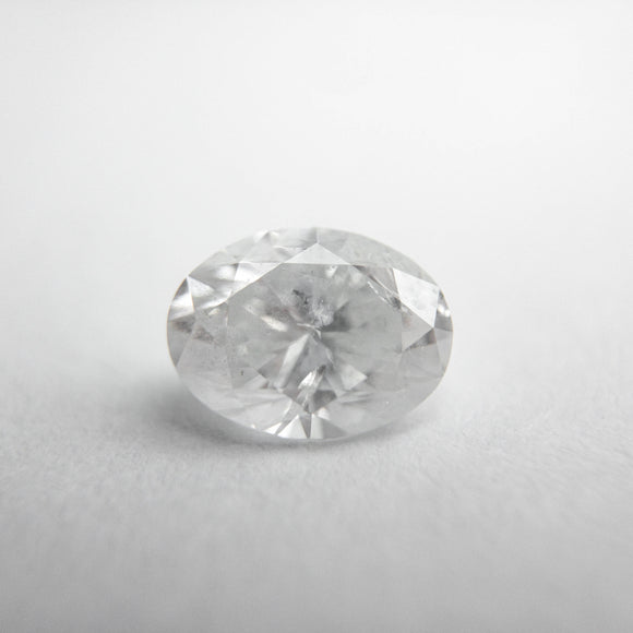 1.02ct 7.36x5.55x3.72mm Oval Brilliant DDL4844
