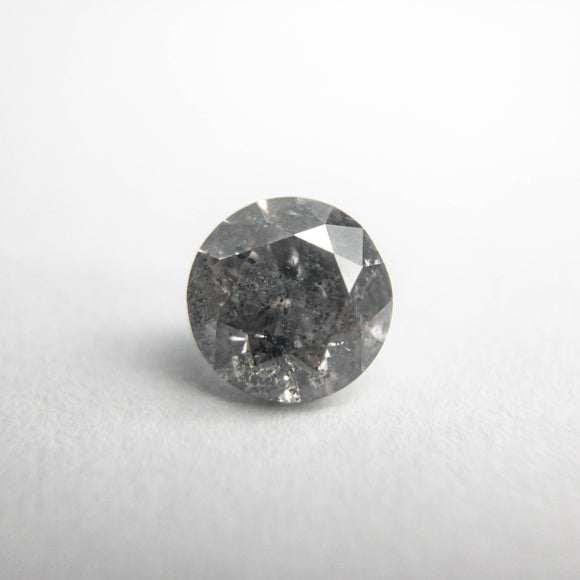 0.81ct 5.77x5.76x3.72mm Round Brilliant DDL4860