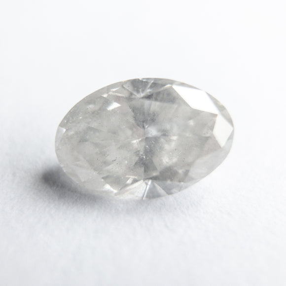 1.17ct 8.39x5.68x3.54mm Oval Brilliant DDL4871