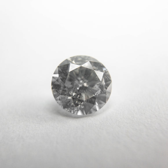0.84ct 5.87x5.86x3.74mm Round Brilliant DDL4873