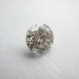 0.96ct 6.16x6.11x3.88mm Round Brilliant DDL4874