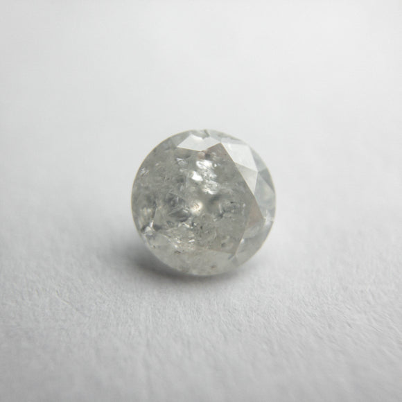 0.71ct 5.90x5.86x3.22mm Round Brilliant DDL4879