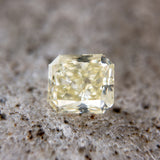 1.31ct 6.27x5.59x3.88mm Radiant Cut F-022