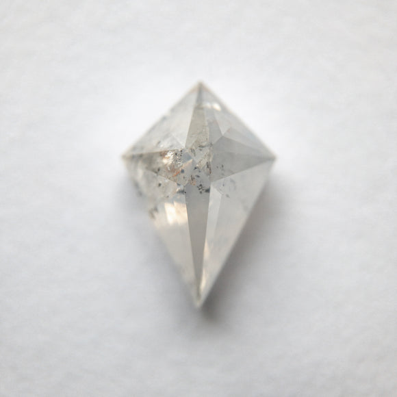 1.52ct 9.43x6.54x4.68mm Kite Rosecut IC18-70