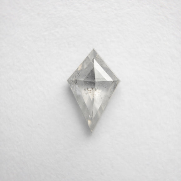 0.41ct 7.11x4.53x2.23mm Kite Rosecut IC24-128