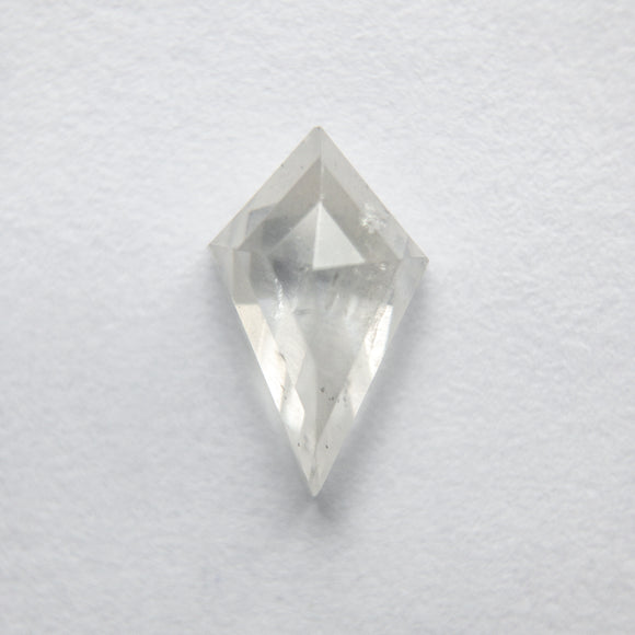 0.67ct 8.72x5.31x2.44mm Kite Rosecut IC25-105