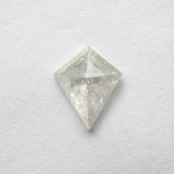 0.47ct 7.11x5.86x2.22mm Kite Rosecut IC25-106