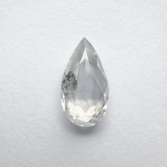 0.58ct 8.06x4.38x2.06mm Pear Double Cut IC25-119