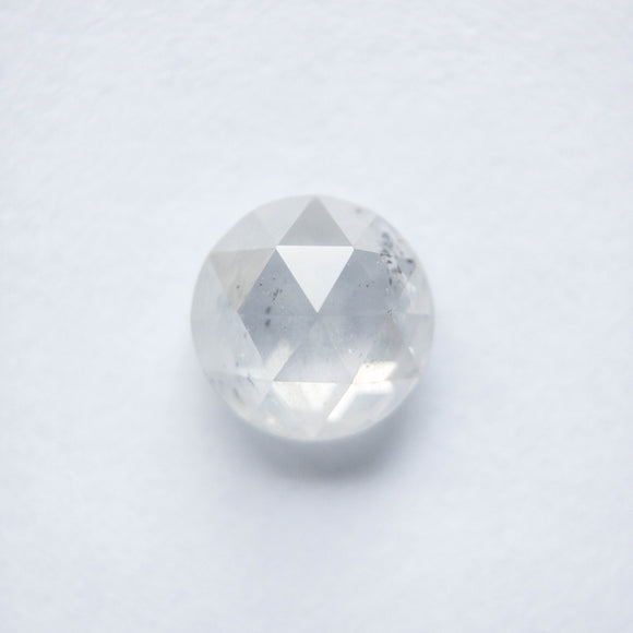 0.91ct 6.01x5.97x2.92mm Round Rosecut IC30-141