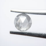 0.89ct 5.98x5.95x3.17mm Round Rosecut IC30-147