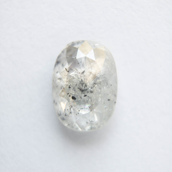 1.22ct 7.82x5.66x3.02mm Oval Rosecut IC30-150