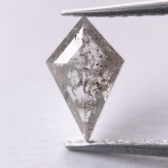 1.08ct 10.05x6.30x2.70mm  Kite Rosecut SP1831