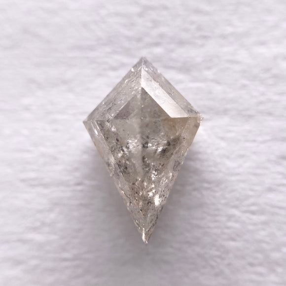 1.31ct 9.37x6.06x3.98mm Kite Rosecut SP1174