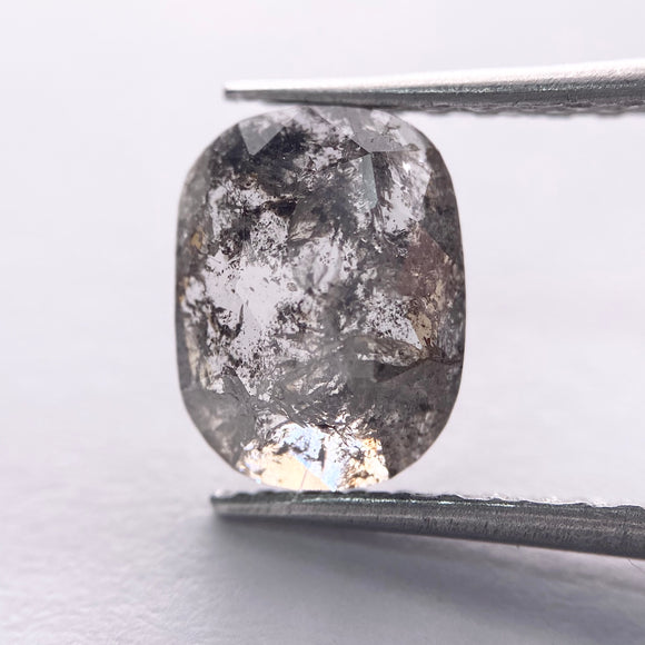 1.68ct 8.87x6.82x2.67mm Oval Rosecut SP1825