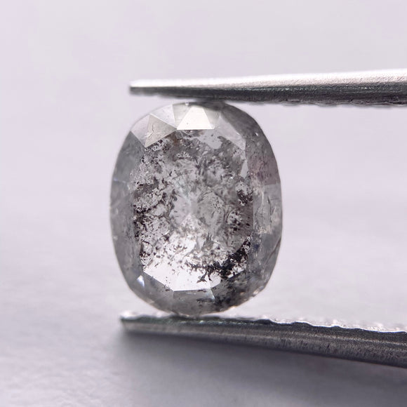 0.99ct 6.50x5.30x3.15mm Oval Rosecut SP1835