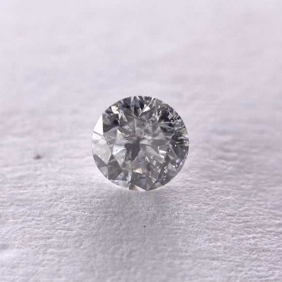 0.31ct 4.16x4.15x2.63mm Round Brilliant SP1017-2