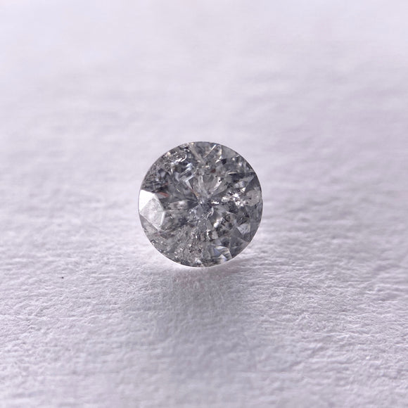 0.31ct 4.15x4.17x2.58mm Round Brilliant SP1016-2