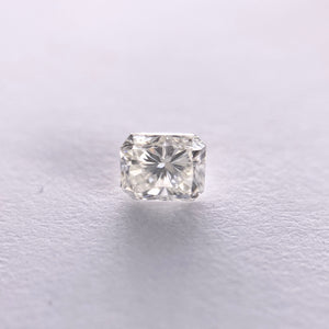 0.50ct 4.56x3.78x3.27mm SI2 I Radiant Cut DDL3074