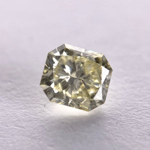 0.50ct 4.76x4.26x3.01mm Radiant Cut F-131