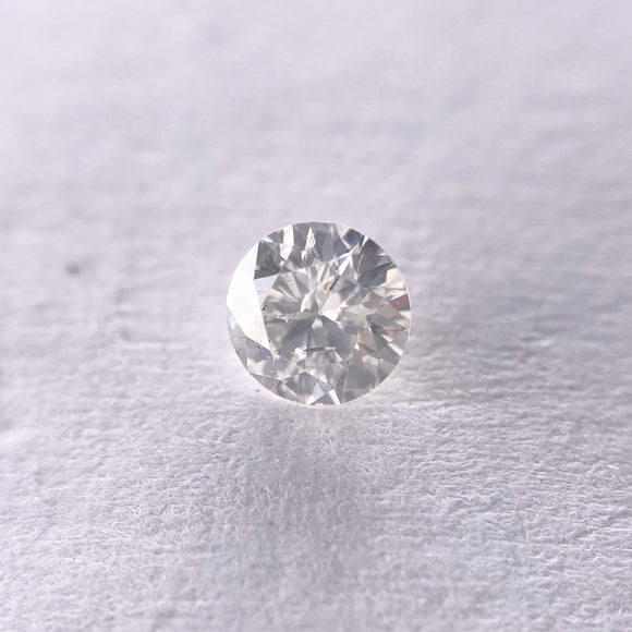 0.31ct 4.39x4.40x2.57mm Round Brilliant IC1029