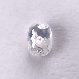 1.30ct 7.38x5.45x3.37mm Cushion Rosecut IC1019