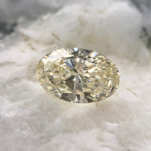 1.07ct 8.59x5.60x3.35mm Oval Brilliant DDL4848