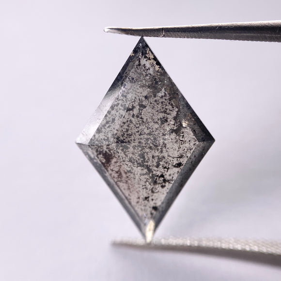 2.81ct 15.92x10.99x2.52mm Kite Rosecut SP1256