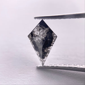 0.81ct 10.66x6.80x1.76mm Kite Rosecut SP1242