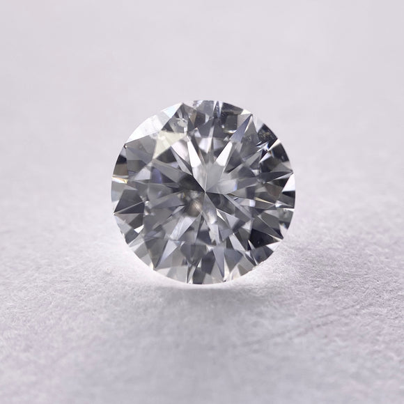 0.91ct 6.29x6.32x3.78mm GIA SI2-F Round Brilliant RR1204