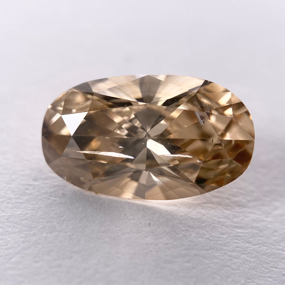 1.44ct 10.19x6.06x3.46mm Oval Brilliant Cut 40055