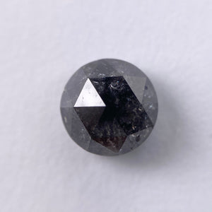 1.08ct 5.80x5.80x3.43mm Round Rosecut SP1955