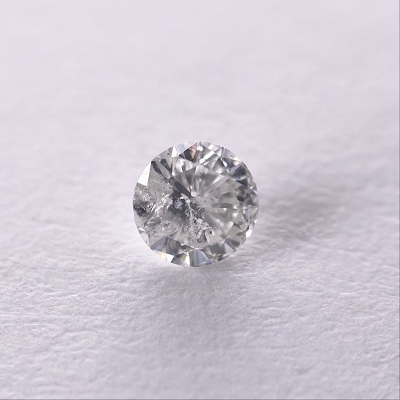 0.23ct 3.9mm Round Brilliant SL-ML-12/3