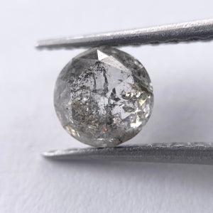 0.83ct 5.50x5.50x3.20mm Round Rosecut SP1930