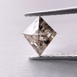 0.81ct 7.50x6.50x2.90mm Kite Rosecut SP1282